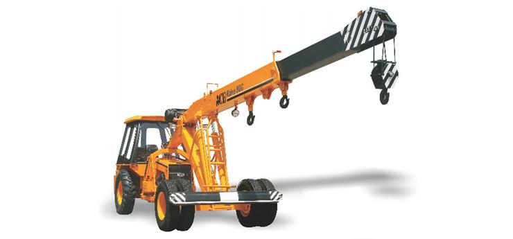 mobile crane-2