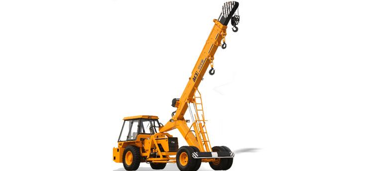 mobile crane-4
