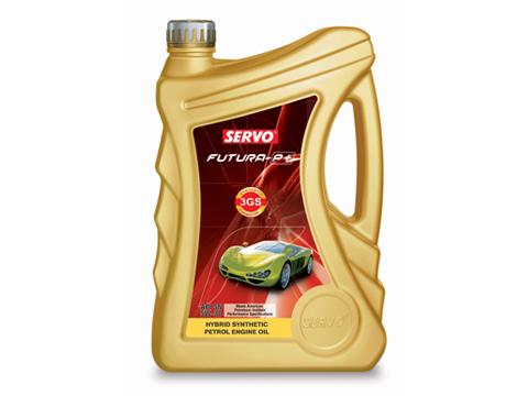 servo oil