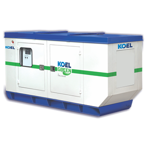 KIRLOSKAR GREEN GENERATORS
